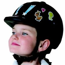 Childrens Polly Horse Riding Hat - Latest VG-1 Safety Standard