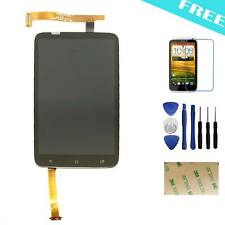 Replace LCD Display Touch Screen Digitizer Glass Assembly For HTC ONE X/S720e