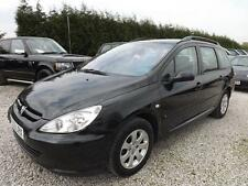 2004 Peugeot 307 SW 2.0 HDi S 5dr (a/c)