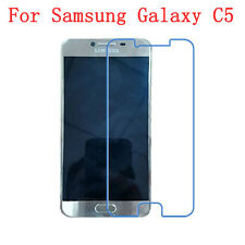 1pc Lot LCD Clear/Matte Screen Protector Film Shield For Samsung Galaxy C5 C5000