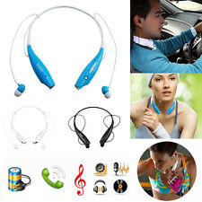 2016 Sport Wireless Bluetooth Stereo Headphone Headset for iPhone Android SS