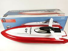 7007 Double Horse Flying Fish Remote Radio Control RC Racing Speed Boat EP RTR