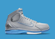 Nike Air Zoom Huarache 2k4  Wolf Gray Free Shipping