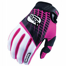 MSR M16 Axxis Women's Offroad Motocross MX Motorcycle Riding Gloves