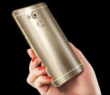 Luxury Aluminum Metal Frame Bumper +Colorful Case Cover For Huawei Ascend Mate 8