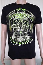 Avenged Sevenfold Heavy Metal Rock T-shirt Sizes S,M,L