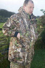 ROCKY REALTREE APG CAMO CAMOUFLAGE WATERPROOF BREATHABLE SHOOTING JACKET PARKA