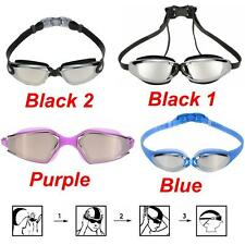 Strong! Professional UV Shield Protection Eyewear Goggles Swimming Glasses D8F3