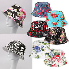 Ladies Girls Sun Visor Hat Floppy Sun Hat Folding Sun Hat Boonie Hat Bucket Hats