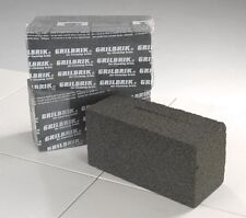 Grill Brick - GRIDDLE stone/Brick BBQ Cleaner - Pumice stone Heavy Duty