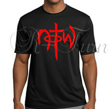 NOTW Christian Not Of This World  Faith Prayer Jesus Church Religious T- SHIRT
