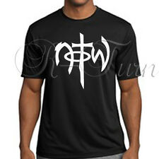 NOTW Christian Not Of this world Religious Jesus Church Faith Prayer T-SHIRT