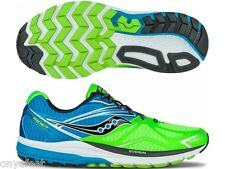 MENS SAUCONY RIDE 9 MEN'S RUNNING/SNEAKERS/FITNESS/RUNNERS/TRAINING SHOES
