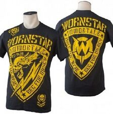 Wornstar Apparel Rock Clothing  Immortals Squadron T-Shirt