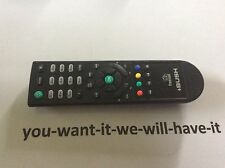 Original Genuine BUSH FREESAT Remote Control BFSAT02SD - Fast Dispatch