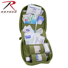 Rothco MOLLE Tactical First Aid Kit - 9625