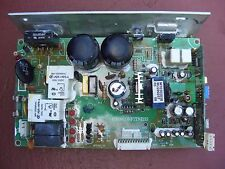 Horizon Fitness PST6 and PST8 Control Board (defective capacitors)