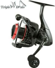 New Okuma Ceymar Spinning Fishing Reel-Spin Reel with 8 Stainless Ball Bearings