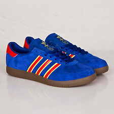 adidas SETTEND - UK7.5 SPZL City Series Dublin London Athen Bern Ardwick Munchen