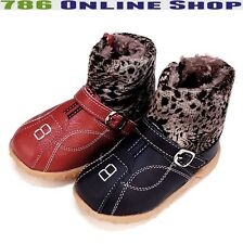 Childrens Shoes Baby winter shoes (136A) winter boots Boys,Girls Boots New