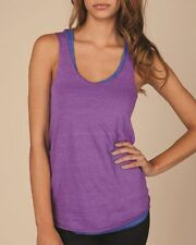 Alternative - Ladies' Meegs Eco-Jersey Racerback Tank