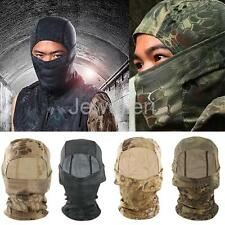 Outdoor Motorcycle Bike Riding Cycling Full Face Mask Head Cover Hood Balaclava