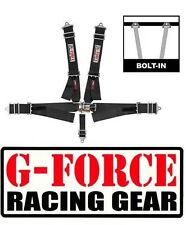 G-Force Racing 6100 Latch-Link Individual 5pt Harness Set SFI 16.1 Rated Pull Up