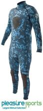 Body Glove 3mm EX3 Men's Free Dive Camouflage Wetsuit- Blue Camo BEST SELLER!