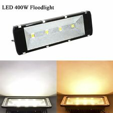 400W Cool Warm White LED Outdoor Flood Light Waterproof Security Spot Lamp IP65