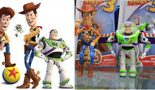 1Pc Buzz Lightyear or Woody Toy Story Action Figure Kid Figurines Kid Toy Gifts