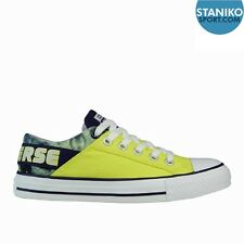 CONVERSE CT BAND OX OASIS YELLOW Trainers 145091F