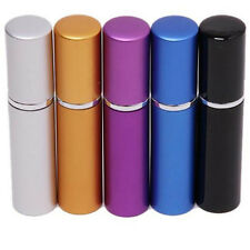 Perfume Aftershave Atomizer Atomiser Bottle 10ml Pump Journey Refillable Spray