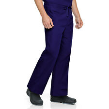 Scrubs Landau Unisex Reversible Classic Pant 7602 Galaxy Buy 3 Ship Free