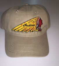INDIAN Motorcycle Cap  FREE SHIPPING