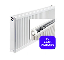 Double Panel 700mm High Type 22 Central Heating Radiator Prorad Compact Radiator