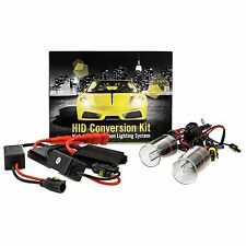 H11 5k 6k 8k 10k Xenon HID Headlight Conversion Kit for 2008 Toyota Camry LE