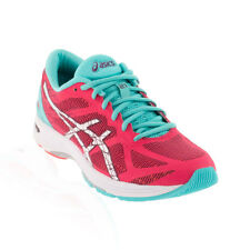 Asics - Gel DS Trainer 21 Running Shoe - Diva Pink/White/Carbon