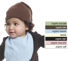 Organic Eco Infant Hat Royal Apparel American Alternative baby clothes Hat