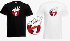GHOSTBUSTERS VICTORY TRIBUTE KIDS ADULTS 1980s RETRO MOVIE  FUNNY T-SHIRT 5*