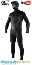 O'Neill Heat 6/5/4mm Hooded Men's Wetsuit Cold Water Surf Wetsuit Best SELLER