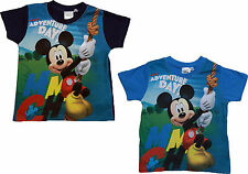 Mickey Mouse Clubhouse Short Sleeve T Shirt By BestTrend