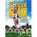 Soccer Dog: The Movie (DVD, 2002) *Pre-Owned*