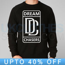 DREAMCHASERS MMG KINGS TRAPSTAR WASTED COKE BOYS  ASAP COMME DES SWEATSHIRT