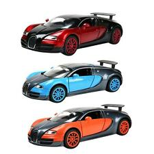 Cool Collection Alloy Diecast Car Model Kid Gifts 1/32 w/light&sound MKLG