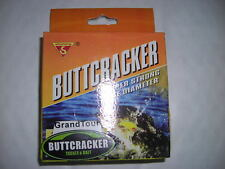 Buttcracker Wire 25lb ( nylon covered )