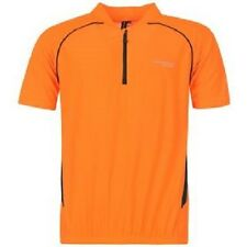 Muddyfox Cycling Jersey NEW Size XS S M L XL 2XL 3XL 4XL Top  Shirt Orange
