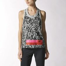 Stella McCartney By Adidas Womens Active Wear Tank Top  S21225