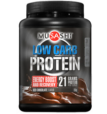 P20 Low Carb Protein 850g Musashi
