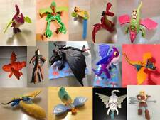 How to Train Your Dragon 2 UK Mcdonalds Toy Figures Loose