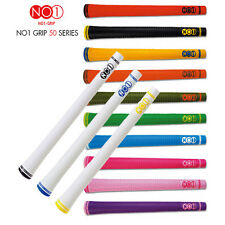 Choose Your Color-New Japan No1 Grip Iron and Wood Grips 50-SERIES Middle Size